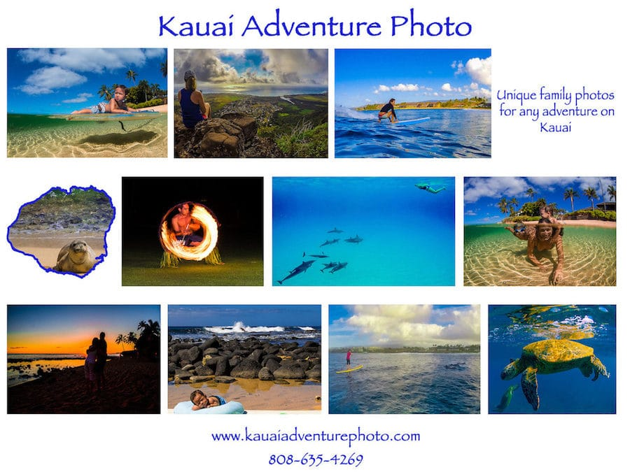 Kauai Photo Challenge – Week 14